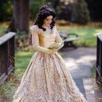 Belle Princess Party vancouver BC Surrey