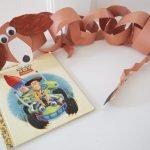 Slinky Dog Craft